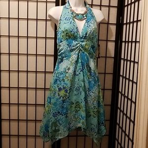 Rampage Clothing Company Dress size 5 Halter top